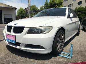 BMW 3シリーズ 320i AW オーディオ付 AC AT セダン HID