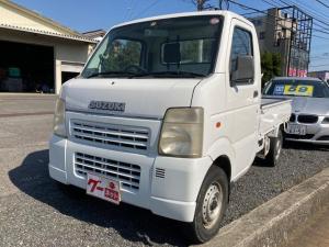 スズキ キャリイトラック  4WD AC MT