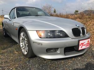 BMW Z3ロードスター 2.2i AT AW ETC AC クーペ パワーウィンドウ