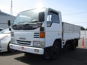 マツダ タイタントラック ワイドローDX 5速MT エアコン 積載2トン 2WD