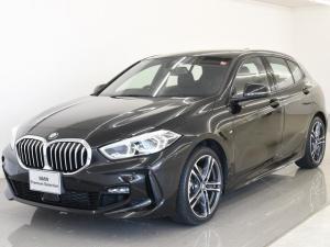 BMW 1シリーズ 118i Mスポーツ ナビゲーションP コンフォートP
