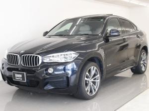 BMW X6 x50iMスポ 本革 SR デザインピュア マルチD H/K