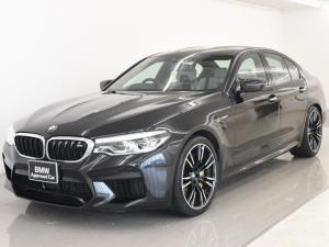 BMW M5 M5 本革 コンフォートP カーボンブレーキ B&Wスピーカ
