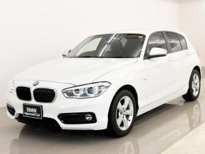 BMW 1シリーズ 118d スポーツ 後期 コンフォートkg PサポートPkg