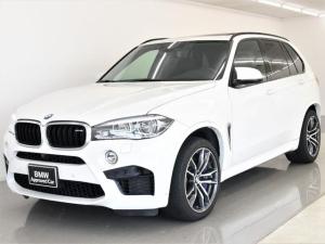 BMW X5 M ベースグレード 左ハンドル 電動パノラマガラスサンルーフ 黒メリノレザーシート ヘッドアップディスプレイ アダプティブLEDヘッドライト Mマルチファンクションシート フロントシートエアコン F&Rシートヒーター