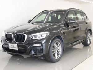 BMW X3 xDrive 20d Mスポーツ ヘッドアップディスプレイ アクティブクルーズコントロール アダプティブLEDヘッドライト フロントシートヒーター マルチディスプレイメーター Hifiスピーカー フルセグ 純正19AW