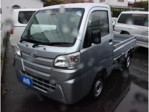 ダイハツ ハイゼットトラック スタンダードSAIIIt 4WD 5速マニュアル エアコン