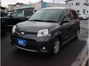トヨタ シエンタ DICE CVT ETC 7人乗 ABS ワンオーナー