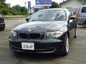 BMW 1シリーズ 116i 6エアバッグ キーレス×2 純正CD 正規輸入車