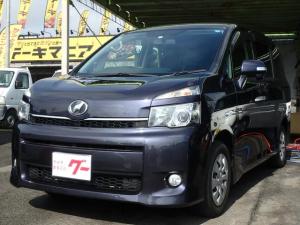 トヨタ ヴォクシー X Lエディション CD キーレス ETC