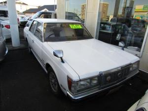 トヨタ クラウン 2000エクレール