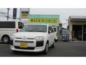 トヨタ プロボックス GL