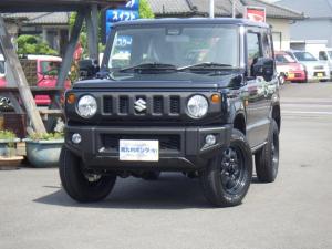 スズキ ジムニー XL 5速MT セーフティサポート装着車 シートヒーター
