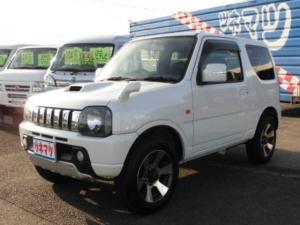 スズキ ジムニー クロスアドベンチャーXC 4WD ワンオーナー 16AW