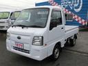 スバル/サンバートラック TC 4WD 三方開 5速MT パワーウィンド キーレス