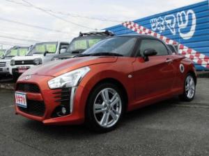 ダイハツ コペン ローブ 社外ナビ地デジ ETC アルミ ターボ オープンカー 車検令和5年7月