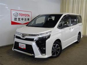 トヨタ ヴォクシー ZS 煌II