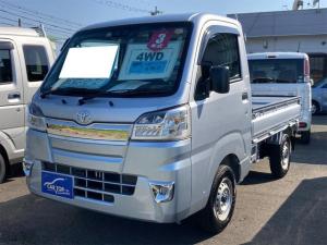 トヨタ ピクシストラック エクストラSAIIIt 4WD オートマ スマートアシスト オートLEDヘッドライト フォグランプ キーレス