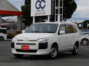 トヨタ プロボックス GL キーレス ETC