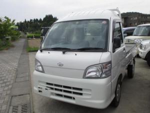 ダイハツ ハイゼットトラック ハイルーフ キーレス 4WD エアコン パワーウインドウ
