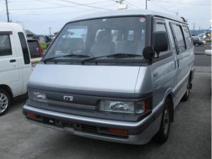マツダ ボンゴワゴン GSX 5MT ターボ
