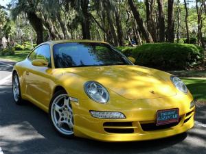 ポルシェ 911 911カレラ スポーツクロノPKG