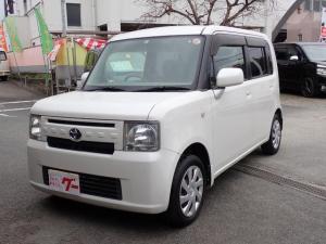 トヨタ ピクシススペース X キーフリーシステム エコアイドル オートエアコン
