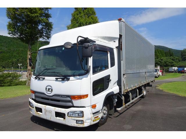 ワイド・ターボ車 大型トラックやバス、特殊車両は豊富な在庫のシモイデ車輌にお任せ下さい!