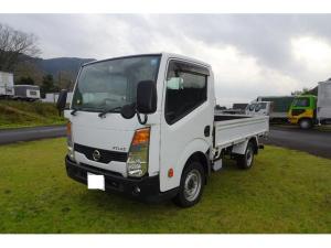 日産 アトラストラック フルスーパーローDX 4WD