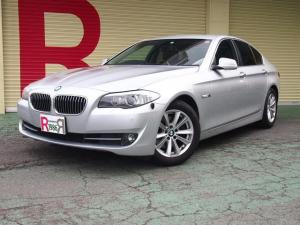 BMW 5シリーズ 523dブルーパフォーマンスハイラインパッケージ 黒本革
