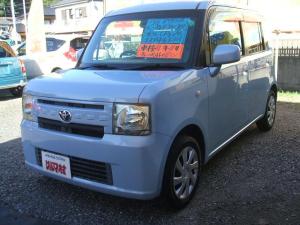 トヨタ ピクシススペース X アイドリングストップ/社外ナビ/CD/ブルートゥース/オートAC/電動格納ミラー/ドライブレコーダー