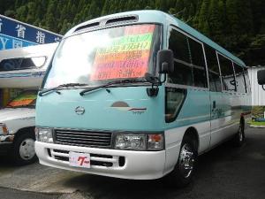 日野 リエッセII キャンピングカー RVビッグフット社製 大型スカイルーフ