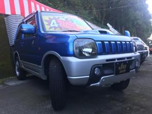 スズキ ジムニー FISフリースタイルワールドカップリミテッド AT 4WD フル装備 CD MD 16インチAW シートヒーター タイミングチェーン