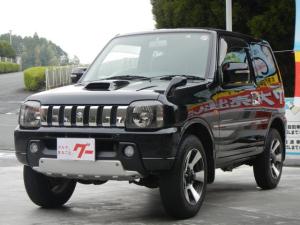 スズキ ジムニー クロスアドベンチャーXC ナビ フルセグTV 4WD 5MT