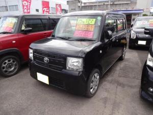 トヨタ ピクシススペース X エコアイドル スマートキー TV・ナビ・CD・SD・Bluetooth・バックカメラ・ETC
