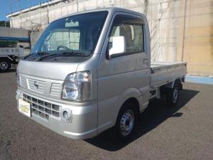 日産 NT100クリッパートラック GX