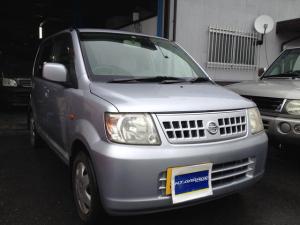 日産 オッティ S キーレス・CD・ベンチシート・フル装備・エアバック