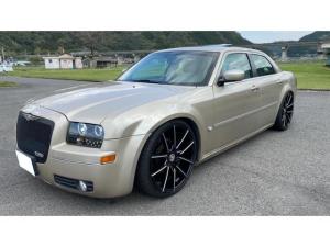 クライスラー・300  2006 Chrysler 300 Limited / Signature /TouringSedan 4D (3.5L V6 MPI) オートチェック済み実走行