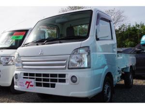 三菱 ミニキャブトラック G 3速オートマ キーレス CD フル装備 フォグランプ