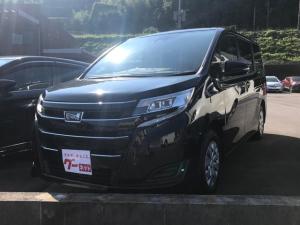 トヨタ ノア X 両側電動スライドドア LEDヘッドライト オートライト Bluetooth USB