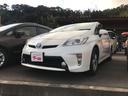 トヨタ/プリウス S ナビ バックカメラ ドライブレコーダー オートライト
