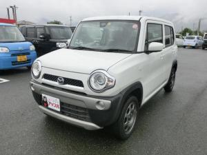 マツダ フレアクロスオーバー XG 4WD ナビ バックカメラ Bluetooth