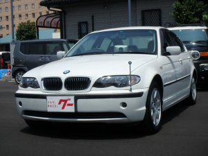 BMW 3シリーズ 320i ナビ ETC