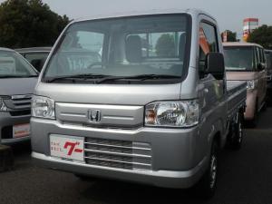 ホンダ アクティトラック SDX 届出済未使用車