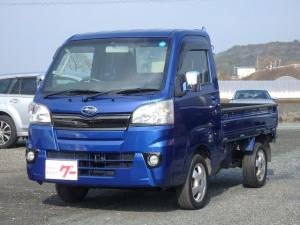 スバル サンバートラック TC 4WD  オートマ パワステ PW キーレス 社外AW
