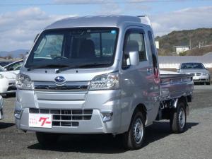 スバル サンバートラック グランドキャブスマートアシスト 4WD LEDライト 5速