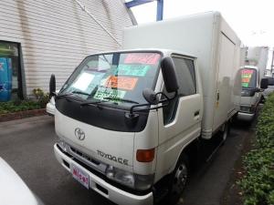 トヨタ トヨエース 冷凍冷蔵車 エアコン パワステ パワーウインドー