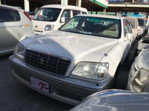 トヨタ クラウン ロイヤルエクストラリミテッド オートライト ETC