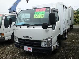 いすゞ エルフトラック 冷蔵冷凍車 -30度設定5MT フル装備 エアバッグ