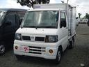 日産/クリッパートラック 冷蔵冷凍車 5速ミッション エアコン パワステ CD